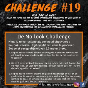 Voetbal Challenge 19