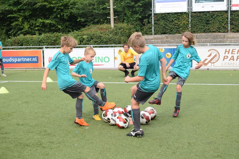 Voetbalkamp 2